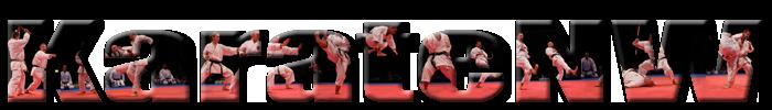 KarateNW e.V. Logo